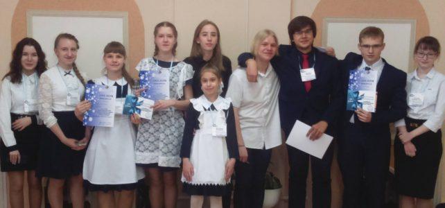 Муниципальный этап краевого молодежного форума